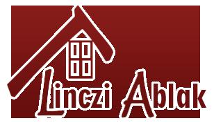 Linczi-Ablak logó